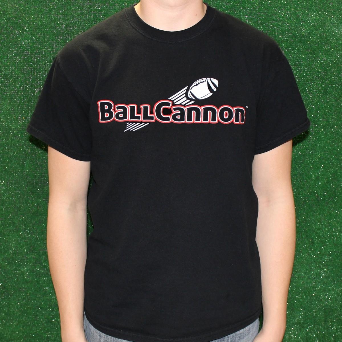 Ball Cannon T-Shirt